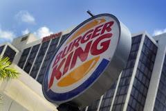 Visiter Burger King Chinatown