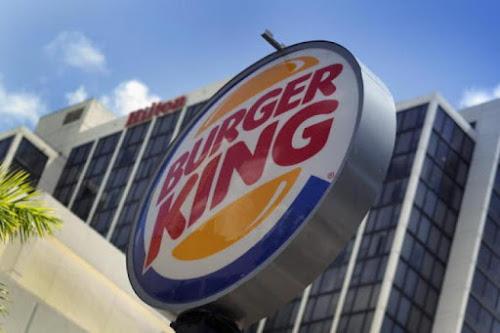 Photo Burger King Chinatown