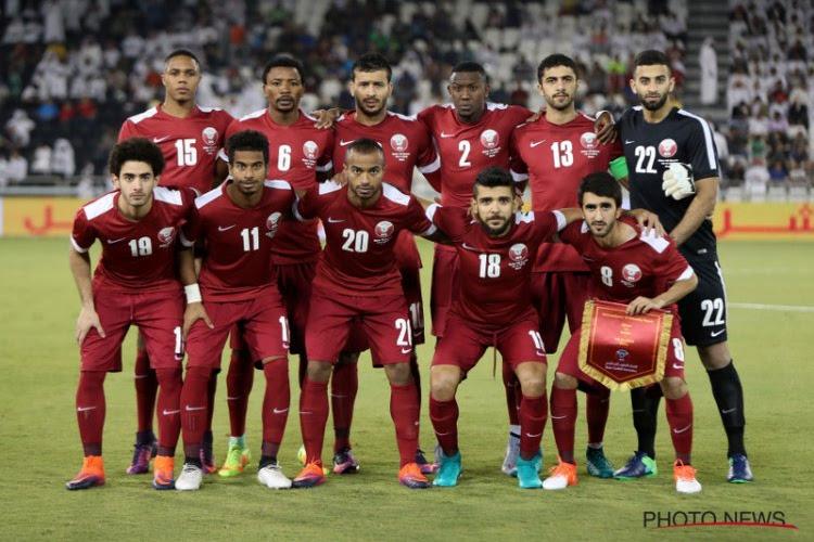 Le Qatar et son rêve américain à la Gold Cup