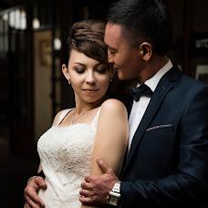 Wedding photographer Anna Fedorenko (Alexfed34). Photo of 14.01.2019