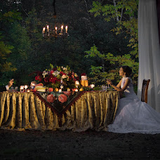 Wedding photographer Yuriy Ovchinnikov (id50845596). Photo of 14.09.2016