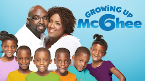 Growing Up McGhee thumbnail