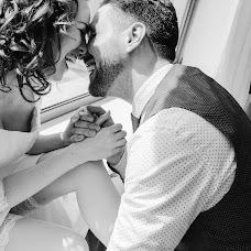 Wedding photographer Yuliya Smolyar (bjjjork). Photo of 08.02.2018