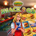 Snack 2 Go - Match 3 (german) icon