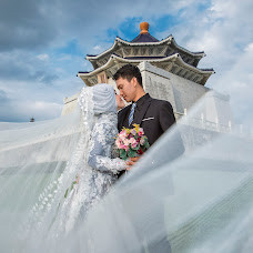 Wedding photographer Candra Adi putra (candraphoto). Photo of 02.05.2017