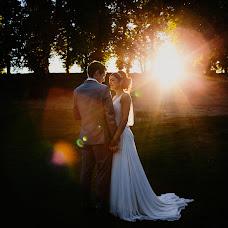 Wedding photographer John Hope (johnhopephotogr). Photo of 04.07.2018