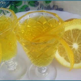 Lemon Alcoholic Drinks Recipes.