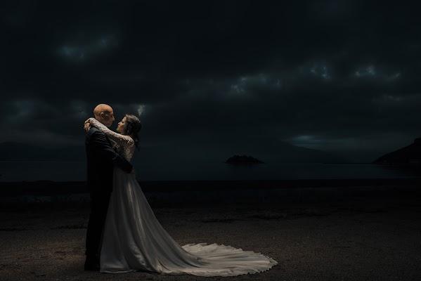 Φωτογράφος γάμου Kirill Samarits(KirillSamarits). Φωτογραφία: 17.11.2017