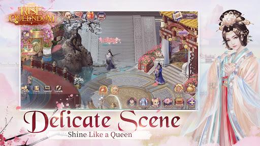 Rise of Queendom 1.0.2 screenshots 4