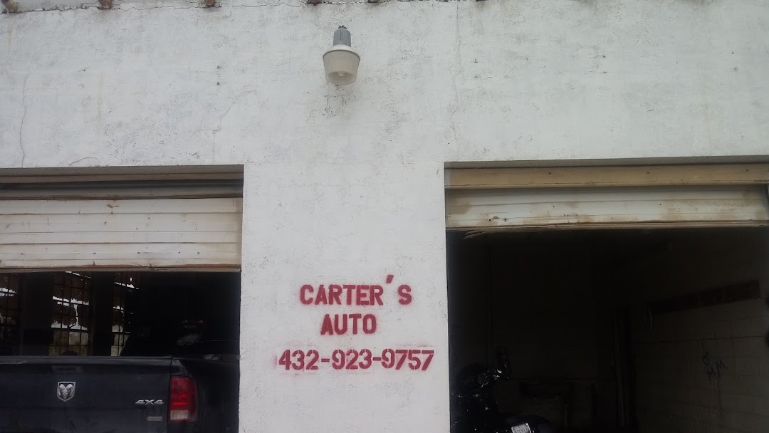 Carter'S Auto Repair >> Carter S Automotive And Motorcycle Repair Repair Service