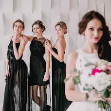 Wedding photographer Darya Troshina (deartroshina). Photo of 04.12.2016