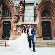 Wedding photographer Vladimir Shadura (photoclick). Photo of 15.11.2017