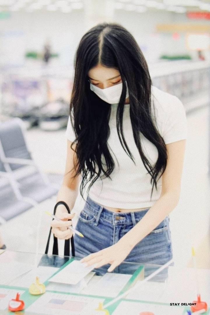 jang wonyoung hair1