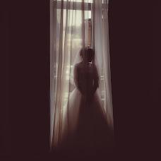 Wedding photographer Dmitriy Ascheulov (ashcheuloff). Photo of 17.06.2016