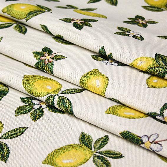 Lemon Tree Inredningstyg