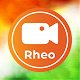 Download Rheo DU Recorder, Screen recorder - Made in India For PC Windows and Mac
