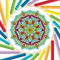 Colorify: Free Coloring Book icon