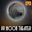 VR Cinema Moon Theater icon