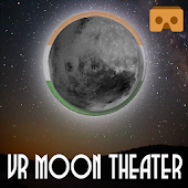 VR Cinema Moon Theater