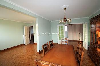 appartement à Saint-Jean-le-Blanc (45)