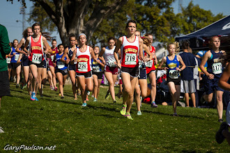 Photo: JV Girls 44th Annual Richland Cross Country Invitational  Buy Photo: http://photos.garypaulson.net/p110807297/e46cf6eb0
