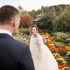 Wedding photographer Pavel Glukhov (id235970011). Photo of 20.09.2018