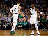 Topper tussen Boston Celtics en Toronto Raptors op het programma in de NBA