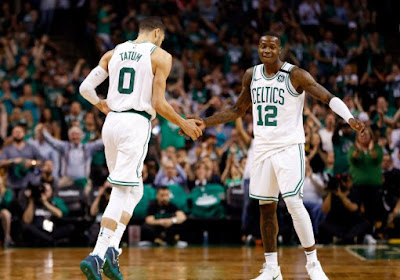 Topper tussen Boston Celtics en Toronto Raptors op het programma in de NBA