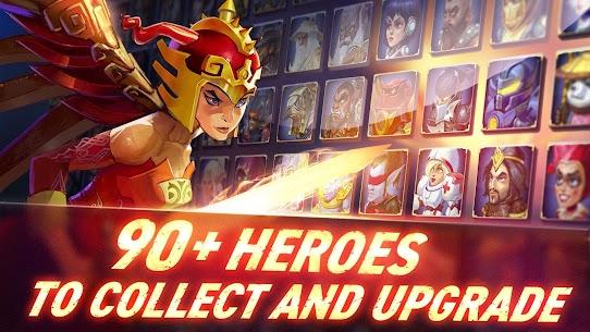 Battle Arena: Heroes Adventure – Online RPG 2