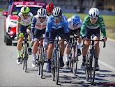 Sterke Deen wint voor het eerst rit in lijn en ontzegt Van Moer zo overwinning in Tirreno, Bakelants finisht vierde