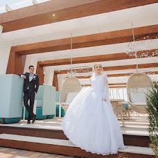 Wedding photographer Evgeniy Morenko (Moryak31). Photo of 13.07.2016