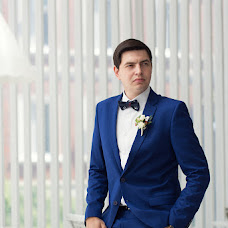Wedding photographer Sergey Yalyshev (L33s). Photo of 15.10.2015