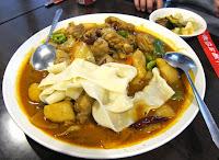 帕米爾新疆餐廳