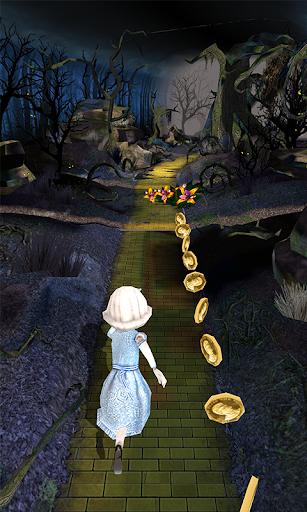 Temple Theft Run 1.0.1 screenshots 2
