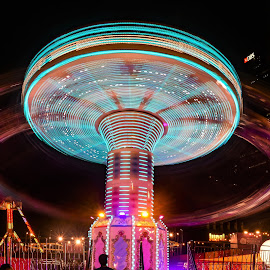 by Koh Chip Whye - City,  Street & Park  Amusement Parks (  )