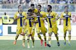 Twee Belgen zeker van degradatie naar Serie B na nederlaag tegen Torino