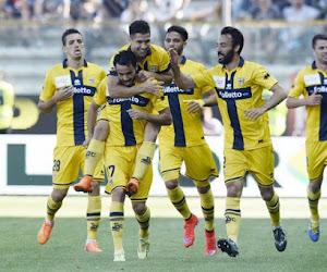 Straf: 17-jarige landgenoot verschijnt aan de aftrap in de Serie A