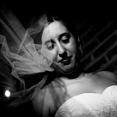Wedding photographer Juan Plana (juanplana). Photo of 13.10.2017