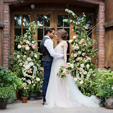 Wedding photographer Anastasiya Nikitina (anikitina). Photo of 04.09.2017