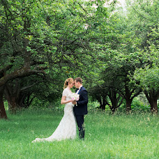 Wedding photographer Oksana Vasilkova (Vasylkova). Photo of 09.09.2017