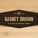 Barney Brown icon