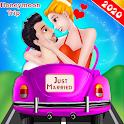 Indian Wedding Honeymoon Trip icon