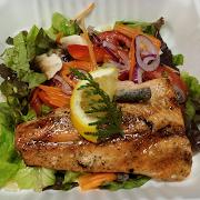 Salmon-Salad online price save $1