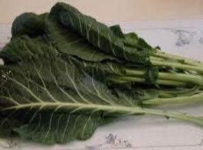 Dark greens are rich in beta-carotene, folate, and vitamins C, E, and K, which...
