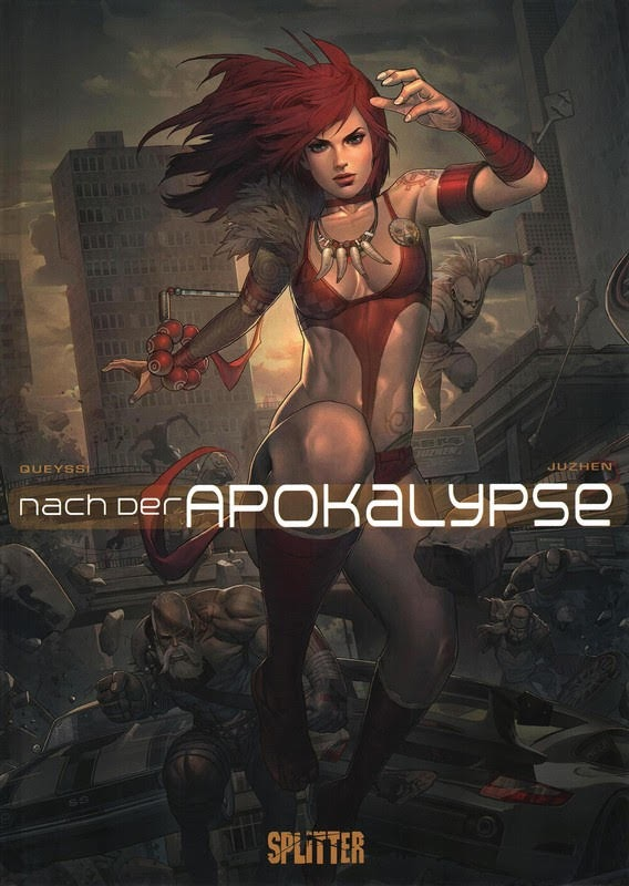 Nach der Apokalypse (2018)