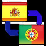 Spanish-Portuguese Translator icon