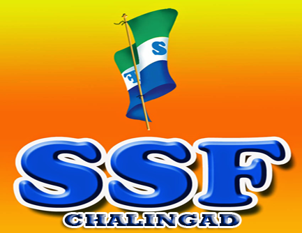 ssf chalingad