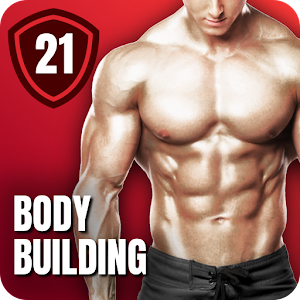 Home Workout for Men - Bodybuilding for PC