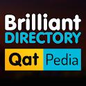 Qatpedia - Qatar Directory icon