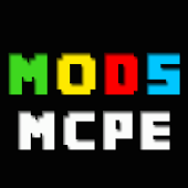 Mods for Minecraft PE Addons